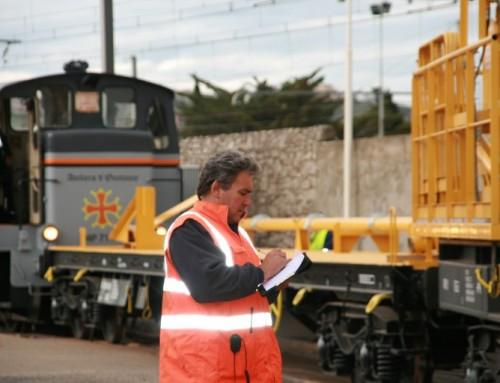 Renouvellement du certificat de capacité SNCF