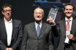 Trophée Saga familiale 2015